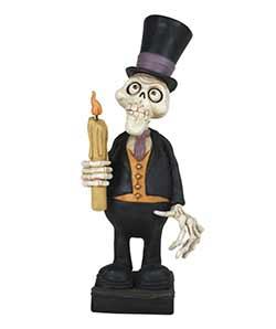 Mr. Skelly Bones