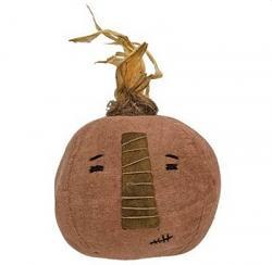 Barney Pumpkin Head Doll