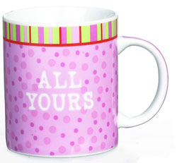 Love Mug - All Yours