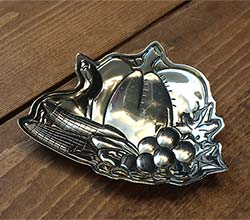 Cornucopia Spoon Rest