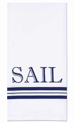 Sail Towels (Set of 2)