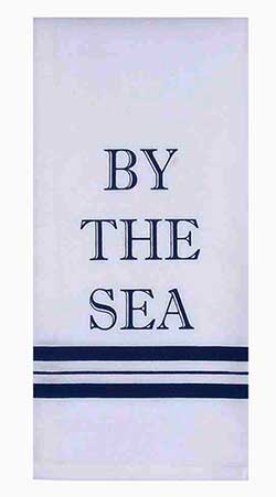 By the Sea Towels (Set of 2)