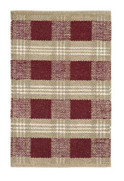 Everson Wool & Cotton Rug (Special Order Sizes)