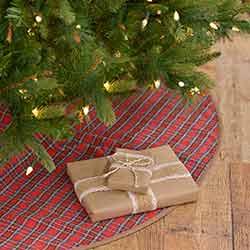 Gavin 48 inch Tree Skirt