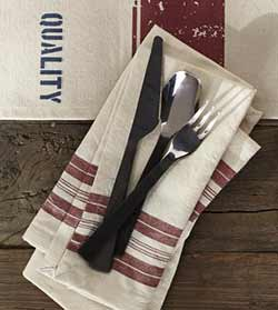 Farm Feed Napkin