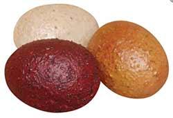 Primitive Eggs (Set of 18)