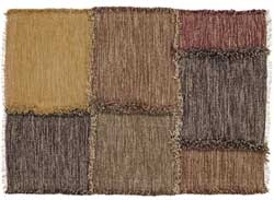 Kendrick Cotton Rug (Multiple Size Options)