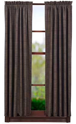 Kettle Grove Short Panels (63 inch)