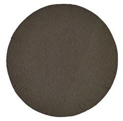 Kettle Grove Black Plaid Round Tablecloth (70 inch)