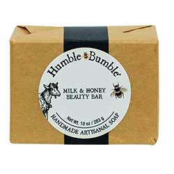 Milk & Honey Beauty Bar Soap