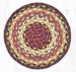 Claret 10 inch Trivet
