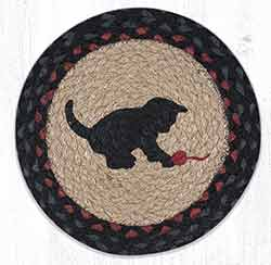 Kitten 10 inch Tablemat