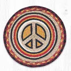 MSPR-471 Bow Wow Peace 10 inch Tablemat