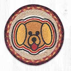 Bow Wow Puppy 10 inch Tablemat