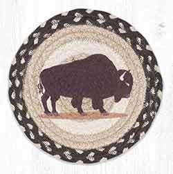 Buffalo 10 inch Tablemat