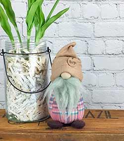 Hugo the Gnome Doll