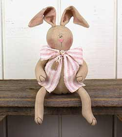 Darby the Bunny Doll