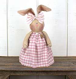 Demi the Bunny Doll