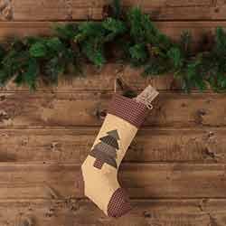 Sequoia 20 inch Stocking
