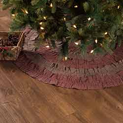 Sequoia 48 inch Tree Skirt