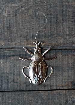 Beetle Milagro
