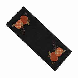 Pumpkin Thyme Table Runner