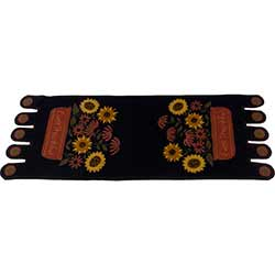 Ever Thankful 36 inch Table Runner