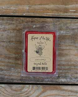 Wax Potpourri Cubes - Juicy Apple (4 oz)