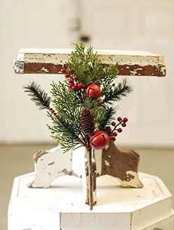Jingle Pine Pick