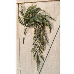 Sargent Spruce 34 inch Hanging Bush