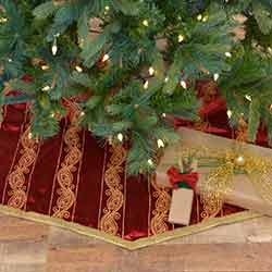 Yule 55 inch Tree Skirt
