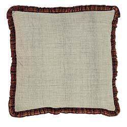 Abilene Euro Sham - Fabric