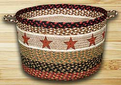 Barn Star Utility Basket
