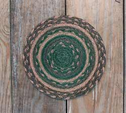 Barrington Braided Trivet