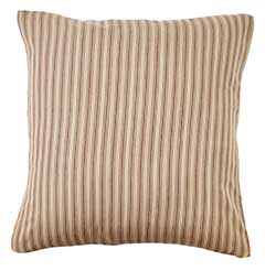 Bradford Star Fabric Pillow Cover