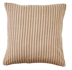 Bradford Star Fabric Pillow Cover