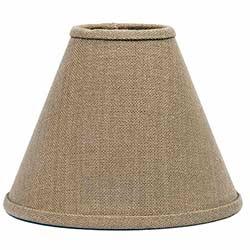 Bradford Oat Lamp Shade - 10 inch