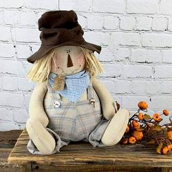 Harley The Scarecrow