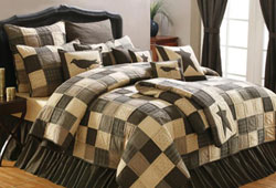 Kettle Grove Quilt - Luxury King