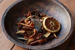 Marmalade Botanical Potpourri - Judy Havelka
