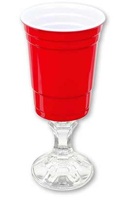 Rednek Party Cup