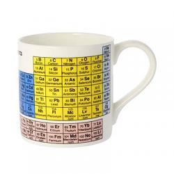 Periodic Table Bone China Mug