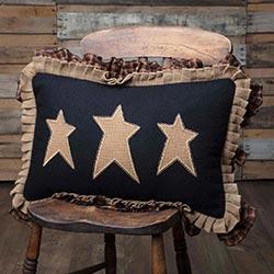 Primitive Stars Pillow