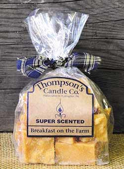 Breakfast on the Farm Scented Wax Crumbles