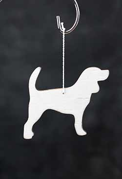 Dog Personalized Ornament